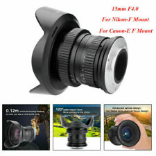 Longitud focal fija