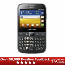 Samsung Galaxy Y Pro Duos Unlocked Smartphone B5512