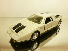 NACORAL MERCEDES BENZ C111 C 111 - WHITE 1:24? - GOOD CONDITION