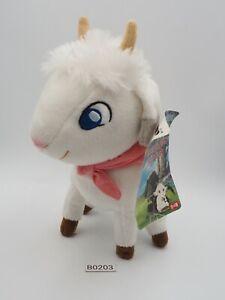 "One Stormy Night B0203 Arashi No Yoru Ni MEI SEGA 2005 Plush 7"" Toy Doll Japan"