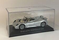 Pagani Zonda C12 S • Ixo Altaya Voitures de Reve • 1:43 diecast • Mint Boxed