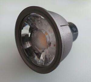 GU10 LED ORANGE /AMBER 240V DIMMABLE LIGHTING 50000 HRS