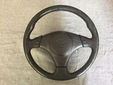 JDM Toyota Supra MK4 1998 OEM SRS Airbag Steering Wheel 2JZ-GTE Celica ST205