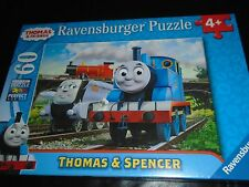 Thomas The Tank & Spencer 60 Piece New Jigsaw Puzzle New Boxed
