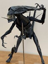 Neca  Alien Queen Blue Action Figure