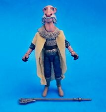 "STAR WARS VINTAGE COLLECTION SAELT-MARAE ""YAK FACE"" VC132 LOOSE COMPLETE"