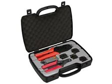 Velleman VTBNCS COAX TOOL SET, CRIMPING, CUTTING & STRIPPING TOOL