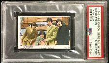 1965 Dutch M.L.H The Beatles (Pop 1) Psa Cert *Rare* (Cowboy Back) No Others