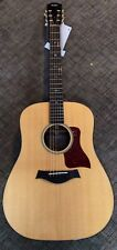 Taylor 510e Acoustic/Electric Guitar