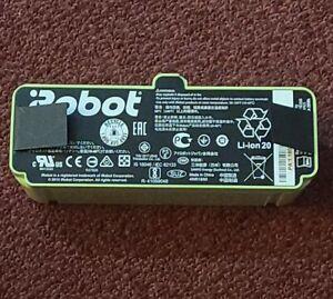 OEM iRobot Roomba Lithium Battery 1800Li 500 600 700 800 Series 1800mAH 26Wh EUC