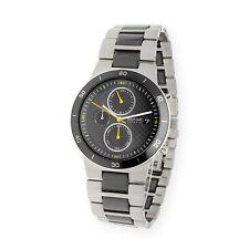 Bering Ceramic 33341-749 Reloj de Pulsera Analógico Para Hombre Diámetro 41 mm