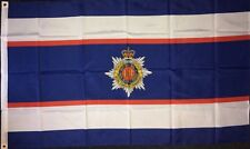 Royal Corps of Transport Flag Regiment 5x3 British Army RCT 1965 1993 Aldershot