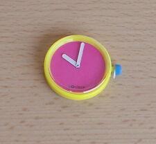 FULLSPOT O Clock Unisex Armbanduhr Uhrwerk Uhrmechanismus