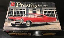 AMT/ ERTL PRESTIGE 1965 Pontiac Bonneville 1:25 SCALE MODEL KIT 6503
