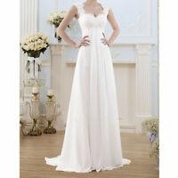 Women Wedding Cocktail Formal Dress Bridesmaid Evening Maxi Dress Prom Long Gown