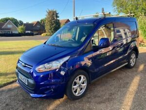 2016 Ford Transit Connect 1.5 TDCi 230 DCiV