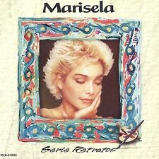 New: Marisela: Serie Retratos  Audio CD