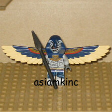 LEGO Pharaoh's Quest 7307 Mini Figure Flying Mummy