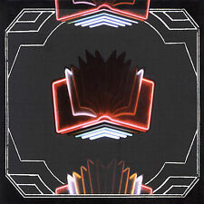 ARCADE FIRE--Neon Bible--CD--with Slip Cover