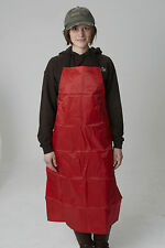 Wiebe Brand Skinning Apron, Trapping traps, fur handling