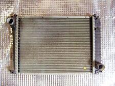 7-radiateur BMW  série 3 E30