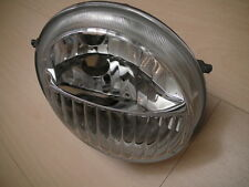 ## Daihatsu Copen Clear Front Fog Indicater Light, Right side, Drivers Side ##
