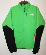 fd245bd8f5ce The North Face Mens Ventrix Insulated Vented Jacket Sz Medium Green Black  NWT