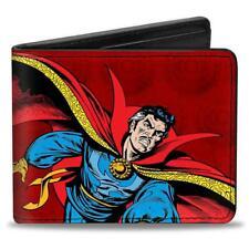 Wallet Marvel Comics Doctor Strange MCCB