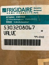 5303208067 FRIGIDAIRE OVEN GAS VALVE
