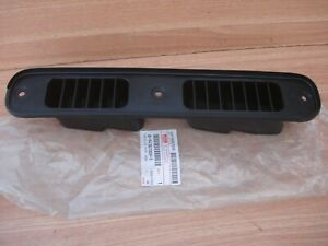 Grille Air Outlet Left fits Isuzu Pickup TF Opel Campo Chevrolet LUV 8943870091