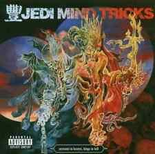 Jedi Mind Tricks-Servants In Heaven Kings In Hell  CD NEW