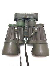 Zeiss Hensoldt binoculars 7x50 Dienstglas German Army Navy