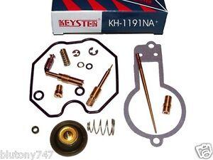 Honda Überholsatz Vergaser Plus Für XL500 PD02 82-84