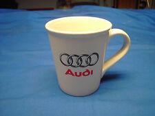Don McGill Imports AUDI 14 oz Coffee Mug