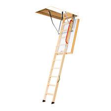 Bodentreppe FAKRO LWT 70x130 x 280cm U=0,51 W/m²K Super-thermoisolierte