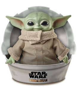 Star Wars The Child -Baby Yoda Plush Toy Brand New