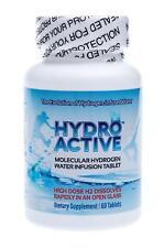 HydroActive - The Molecular Hydrogen Breakthrough Magnesium Supplement Tablets