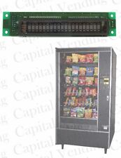 New Display for Automatic Products 120,121, 122, 123 Vending Machine
