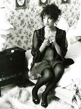 Photo Argentique Cinéma 18x24cm (1983) ISABELLE ADJANI - L'été Meurtrier NEUVE