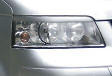 Scheinwerferblenden Scheinwerferblendensatz ABS für VW Bus T5