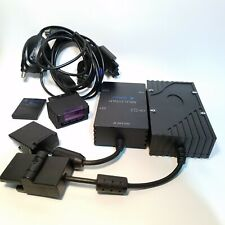 Playstation PS2 Accessories Multitap Memory Card Sony Adaptor N64 XBOX Game Cube