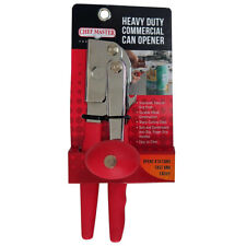 Chef Master Heavy Duty Commercial Can Opener