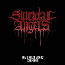 SUICIDAL ANGELS - The Early Years (2001-2006) - CD - THRASH METAL