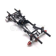 AutoRC 1/24 GK24 v3 Micro RC Crawler Full Metal Chassis Frame Kits