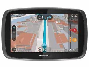 TomTom GO 510 World Karte Navigationssystem XXL Free liftime Maps OVP✔