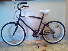 Bici Bicicletta da passeggio uomo Raeligh misura 26 Colore bianco