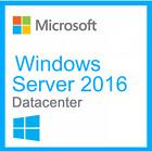 Microsoft Windows Server 2016 Datacenter License 64 Bit 16 Core License