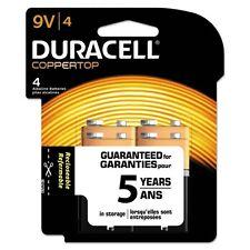 Duracell Alkaline Battery - Mn16Rt4Z