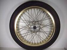 CERCHIONE, ruota, ruota anteriore, ruota a raggi/FRONT WHEEL HONDA GL 1000 GOLDWING k1 Ltd