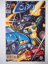 VINTAGE! DC Comics Lobo #10 (1994)